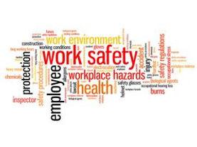 Working Safetyl