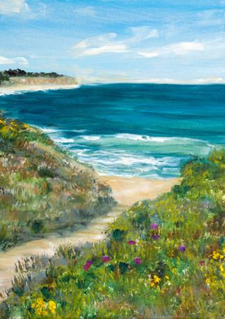 """Venice Beach Flowers"""