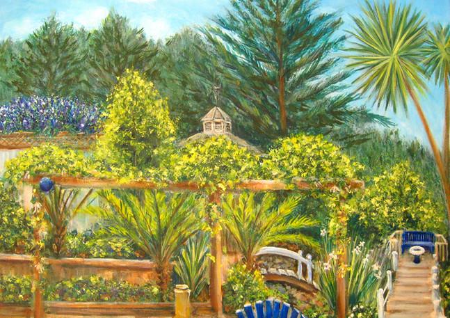 """Surrey's Garden"" - Pacifica"