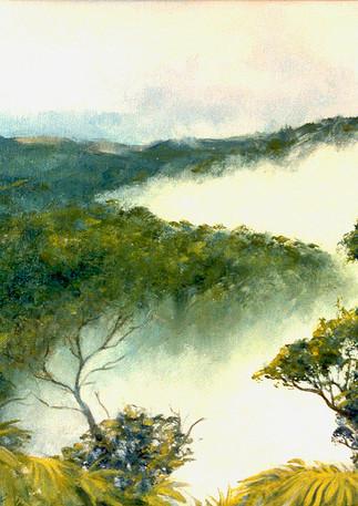 """""""Kauai Mist"""" - Hawaii"""