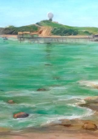 """Pillar Point Harbor"" - Half Moon Bay"