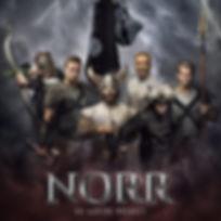 Norr - Da Gudene Breaket