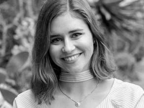 Herzlich willkommen Olivia Bruhin