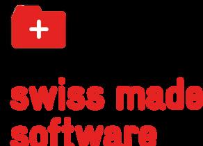 hey Patient ist eine Swiss Made Software - jetzt ganz offiziell