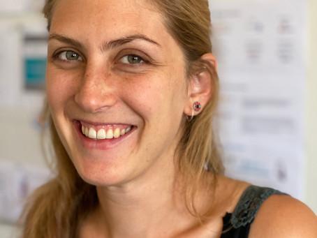 Willkommen im Team, Shaën Reinhart !