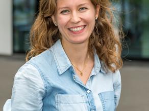 Willkommen im Team, Florence Odermatt!