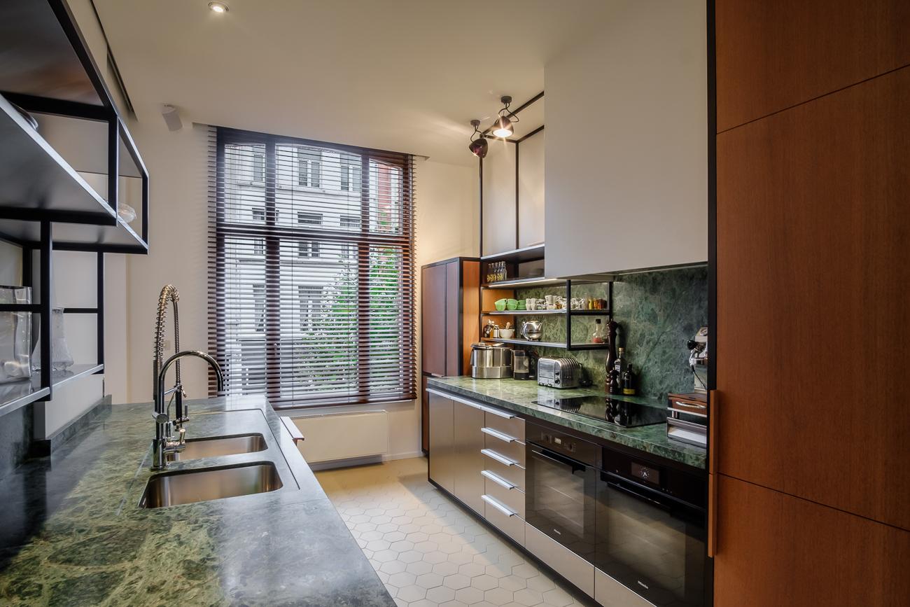 keuken- Antwerpen