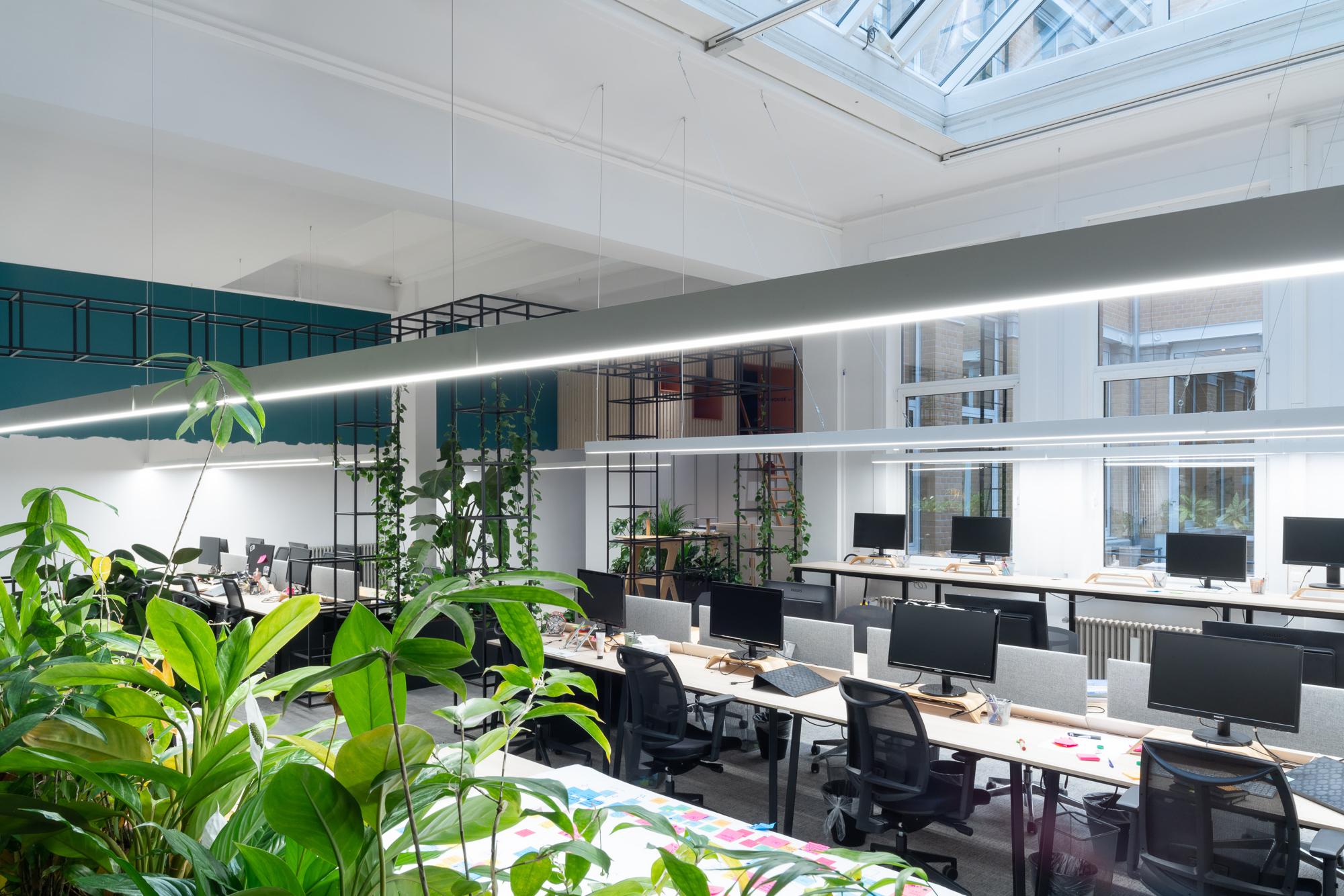 Kantoor Antwerpen