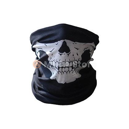 Tour de cou - snood - Skull