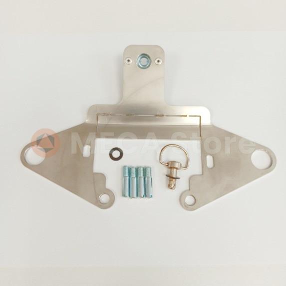 Platine pour boite à gants KTM 950 / 990 Adventure