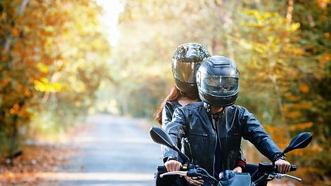 Équipement du motard : protections, bagagerie, sacs, protections thermiques, et plus encore ...