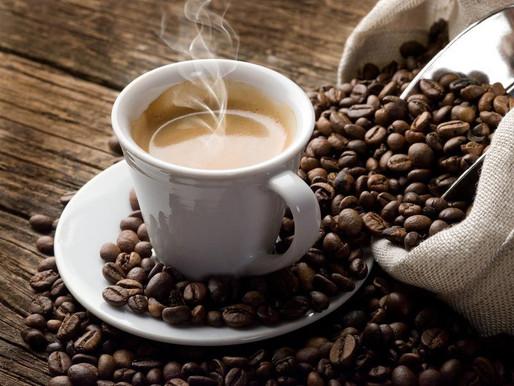 Le café en voyage à moto ?