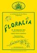 FLORALIA - 25 e 26 SETTEMBRE 2021