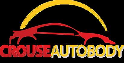 Crouse Autobody Logo