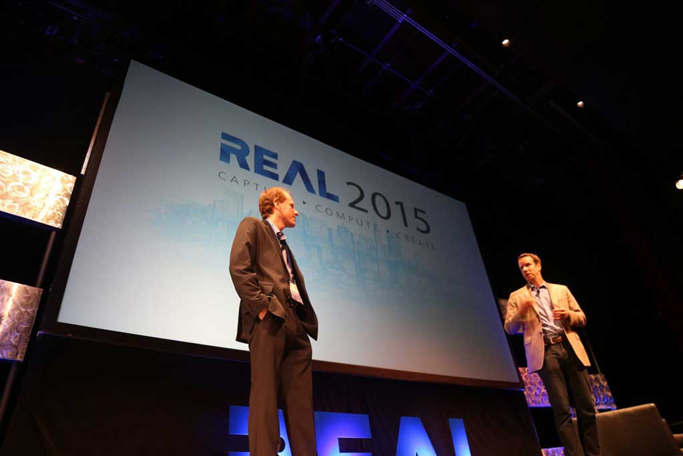 Autodesk REAL 2015