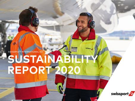 Geschäfts- und Nachhaltigkeitsberichte