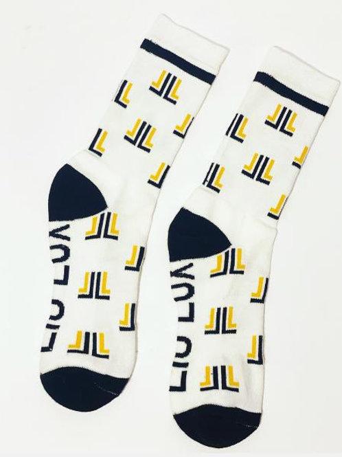 Liu Lux Premium Socks