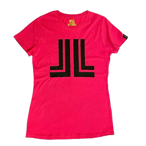 Liu Lux Pretty In Pink Women's T-Shirt