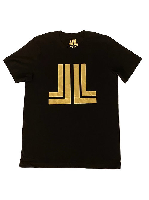Liu Lux Logo Men's T-Shirt