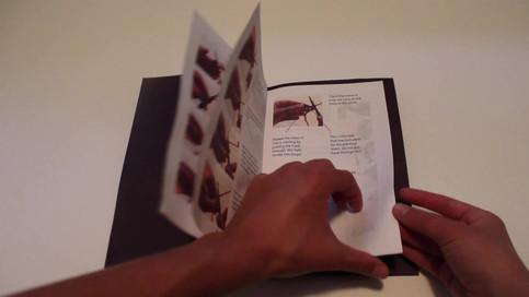 Crochet Instruction Book