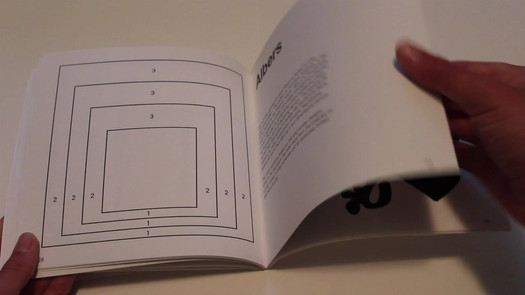 """book of Paul Rand essay, """"Design and the Play Instinct"""""""