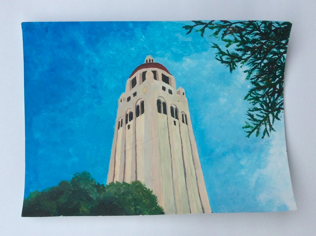 Hoover Tower (Stanford)