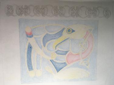 Royal Tara Irish Treasure Design