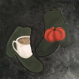 Fall Booties