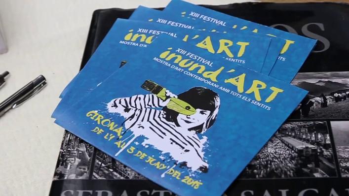 Inund'art Festival 2018 Demo