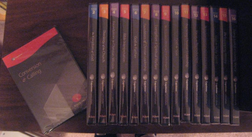 TUMI DVDs.JPG