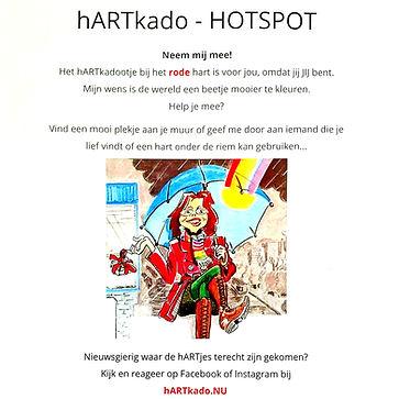 hARTkado HOTSPOT