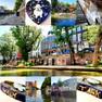 Utrecht wat ben je mooi!