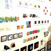 5 x 5 ART - Terra Art Projects