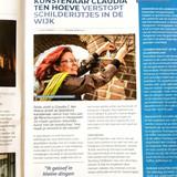 Indebuurt Utrecht `19