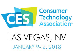 CES IN REVIEW: A LOOK AT WHAT'S NEW