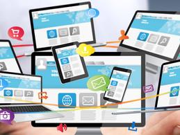 5 WAYS TO ENHANCE YOUR WEB DESIGN