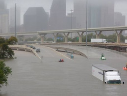COMPANIES HELPING HOUSTON –  PLUS TIPS FOR SUCCESSFUL CORPORATE GIVING