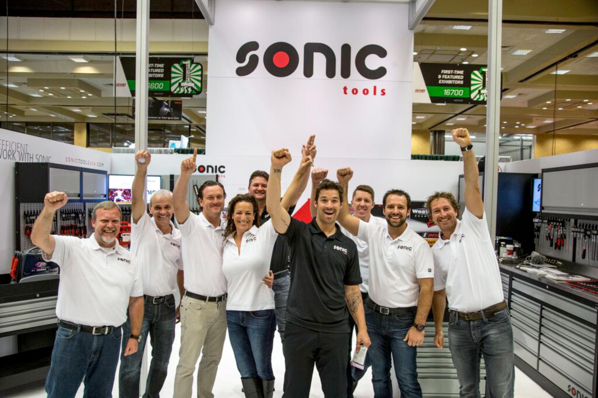 Sonic Tools USA
