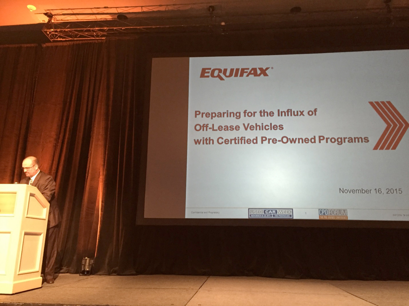 Equifax Automotive