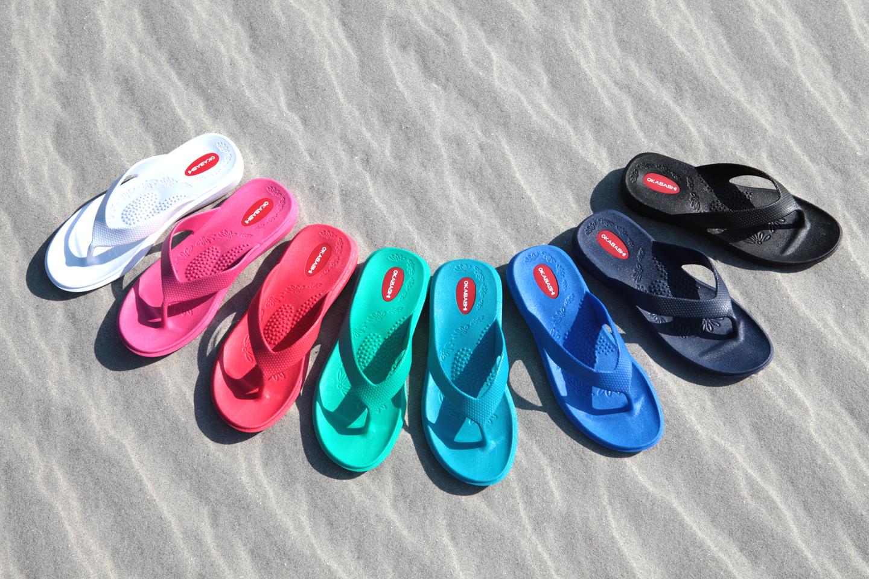 Okabashi Footwear