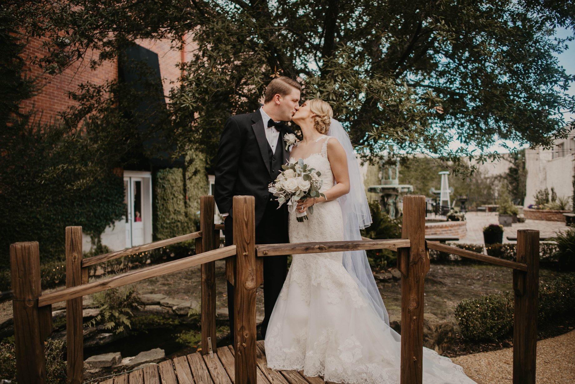 McMullin Wedding
