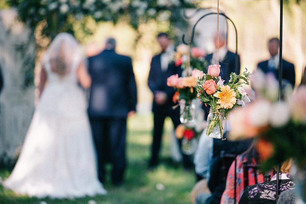 Marchand Wedding