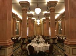 Titanic Last Dinner Party - Battle House Hotel, Mobile, AL