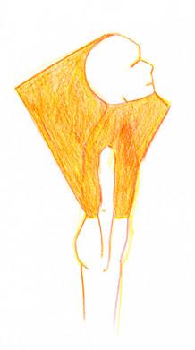 Deuxième costume d'Absent