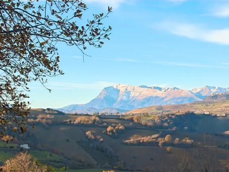 A spasso per le Marche: i monti Sibillini