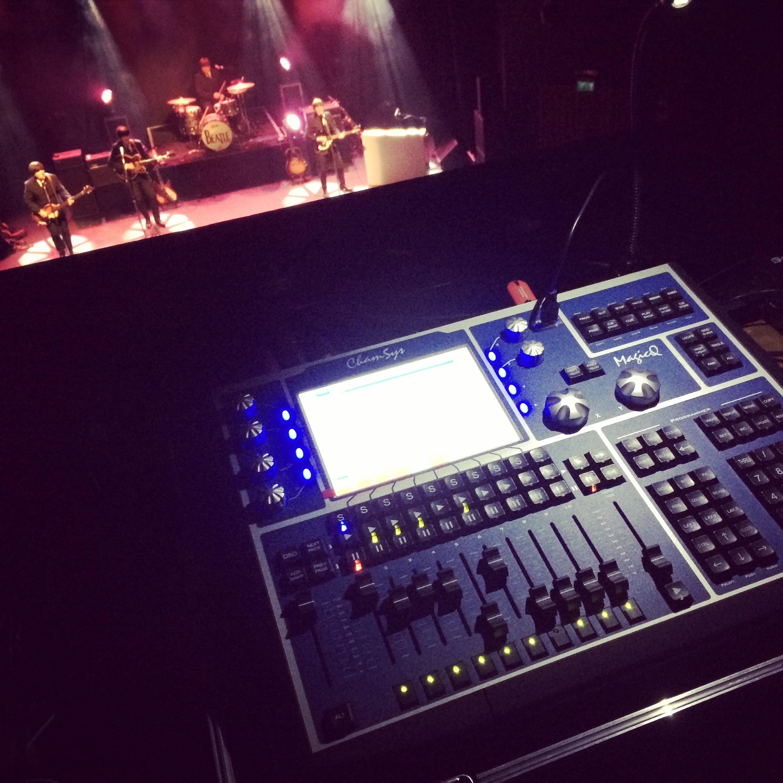 BeatlesMania LX, Phoenix Theatre
