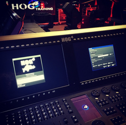 Hog 4 Trained Operator