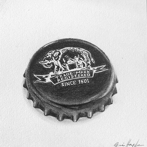 Crabbie's Bottle Cap