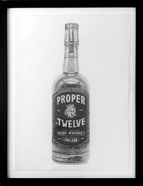 Proper No. Twelve Whiskey