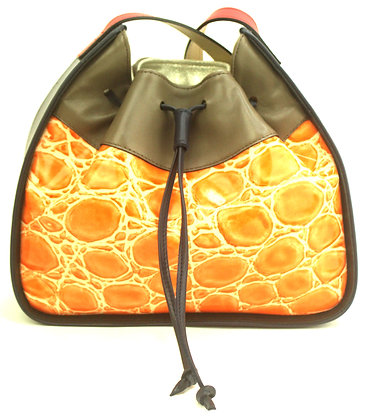 Cinzia Orange